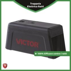 Trappola elettrica per ratti VICTOR SBM