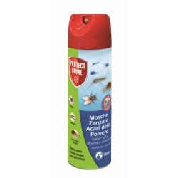 Solfac Spray Mosche Zanzare NF 500 ml SBM