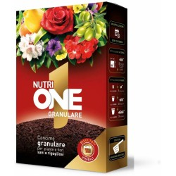 Concime ONE Microgranulare 750 g SBM