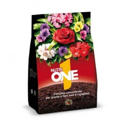 Concime ONE Granulare Universale 1 kg SBM