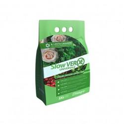 Concime Slow Verde Universale 5 kg SBM