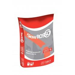 Concime Slow Rosso Orto e Frutta 22 kg SBM