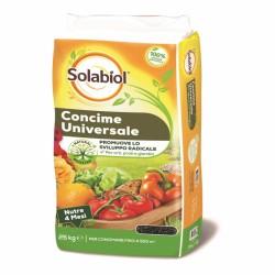 Concime Solabiol 25 Kg
