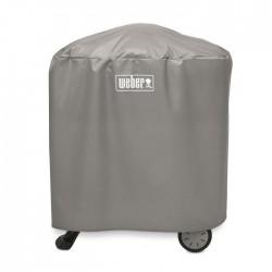 Custodia in vinile Weber Q serie 2000 (con carrello/stand) Cod. 7177