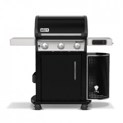 Barbecue Weber a Gas Spirit EPX-315 Black Cod. 46512529