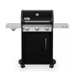 Barbecue Weber a Gas Spirit E-325 Black Cod. 46712229