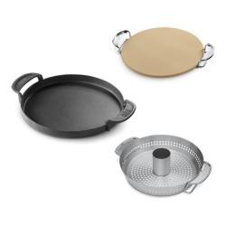 Kit Gourmet BBQ Sistem