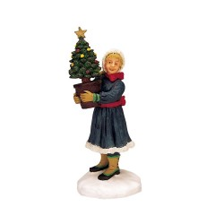 The Tiniest Tree Cod. 32726