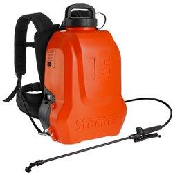 Stocker Pompa zaino elettrica Ergo 15 l li-ion