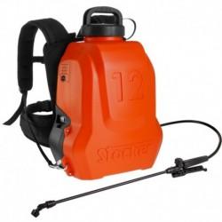 Stocker Pompa zaino elettrica Ergo 12l li-ion