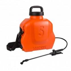 Stocker Pompa a zaino elettrica 5 L li-ion