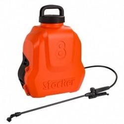 Stocker Pompa a zaino elettrica 8 L li-ion