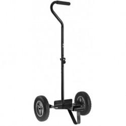 Stocker Trolley per Pompa a zaino elettrica 12 L li-ion con trolley