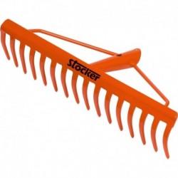 Stocker Rastrello a 16 denti 40 cm