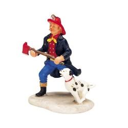 Fireman Cod. 32751