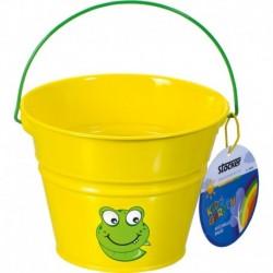 Stocker Secchiello giallo KIDS GARDEN