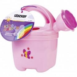 Stocker Innaffiatoio rosa KIDS GARDEN