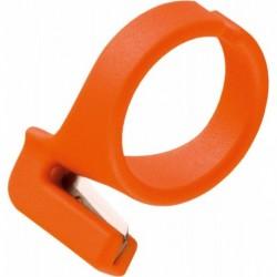 Stocker Coltello ad anello in plastica con apertura da 20 24 mm