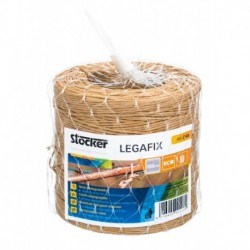 Stocker Legafix Spago biodegradabile 500 m x1 mm