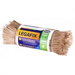 Stocker Padrafix Spago biodegradabile 10 cm - 1000 pz