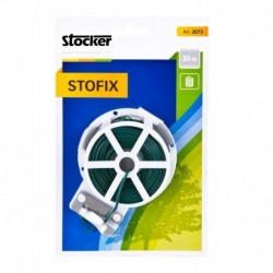 Stocker Stofix filo plastificato 50 m