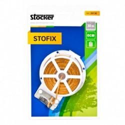 Stocker Stofix Bio piattina biodegradabile 30 m