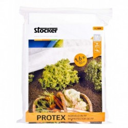 Stocker Protex tessuto non tessuto 1,6 x 5 m 19 gr