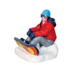 Snowboarding Breather Cod. 42221