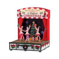 Sugar Plum Dance Company B/O 4.5V Cod. 04761