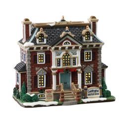 Heritage House B/O 4.5V Cod. 15763