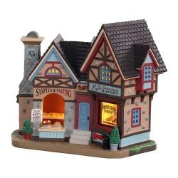 Mj'S Gourmet Bakery B/O 4.5V Cod. 05694