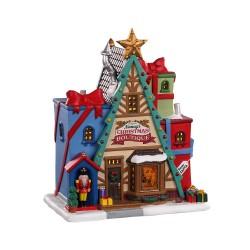 Nancy'S Christmas Boutique B/O 4.5V Cod. 05696