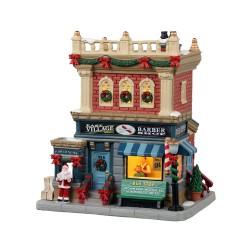 East Village Barber Shop B/O 4.5V Cod. 15771