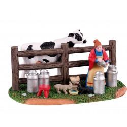 Victorian Dairy Farmer Cod. 13563