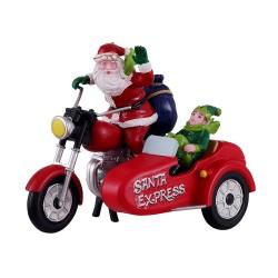 Santa Express Cod. 13569