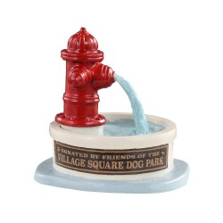 Dog Park Water Fountain Cod. 14843