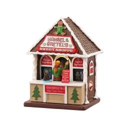 Hansel & Gretel's Sweet Shoppe B/O (3V) con Scatola Cod. 04736