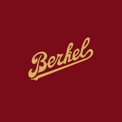 Berkel Piedistallo per L16 colore Nero - Decori Argento