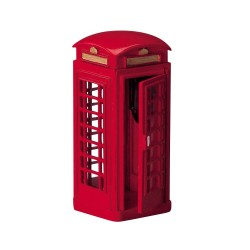 Telephone Booth Cod. 44176