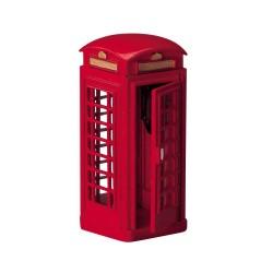 Telephone Booth Cod. 44176
