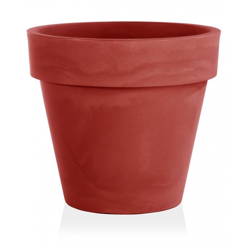 Vaso standard one for Vasi in cotto toscano