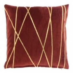 Cuscino Senza 45x45 cm Colore Redwood