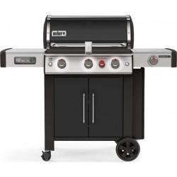 Barbecue Weber a Gas Genesis II EX-335 Black Cod. 61016729 PRODOTTO USATO