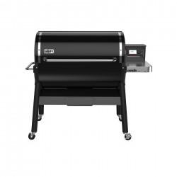 Barbecue Weber a Pellet SmokeFire EX6 Black Cod. 23511004 PRODOTTO USATO