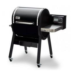 Barbecue Weber a Pellet SmokeFire EX4 Cod. 22511004 PRODOTTO DA ESPOSIZIONE