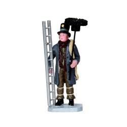 Chimney Sweep Cod. 32148