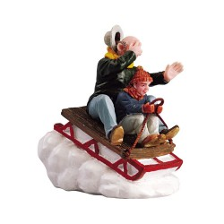 Sledding With Gramps Cod. 52084