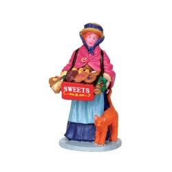 Sweet Seller Cod. 42254