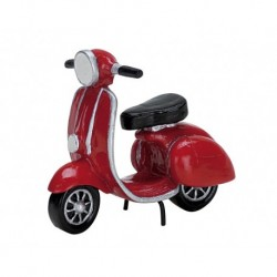 Red Moped Cod. 74610