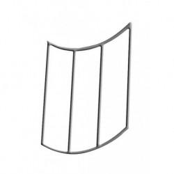 Griglia In Acciaio Zincato Per Art 1300